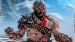 GOD OF WAR 4 Ending + Final Boss