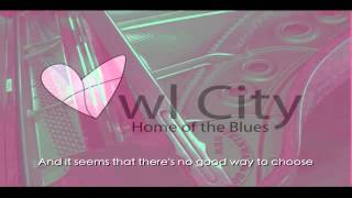 Owl City - Home of the Blues (New Song!) [Lyrics ]