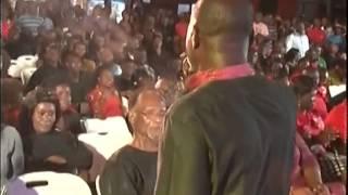 Amakye Dede Sings Komla Dumor