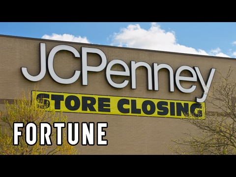 Can America's Department Stores Survive? I Fortune