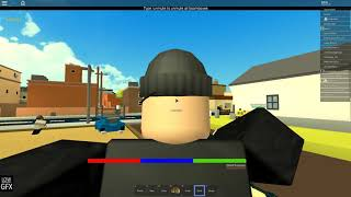 Roblox: The Streets: Random Crew Gets Slapped Ft. Sadgoons, DJSqueeky, & Playaz