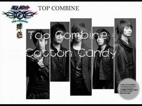 Top Combine ; Cotton Candy  Lyrics && Dl Link