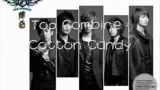 Top Combine ; Cotton Candy ( lyrics && DL link ) Mp3