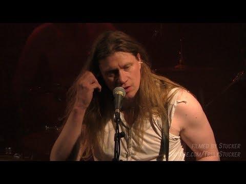 Kalmah - Blood Ran Cold (Live in Helsinki, Finland, 28.04.2018) FULL HD