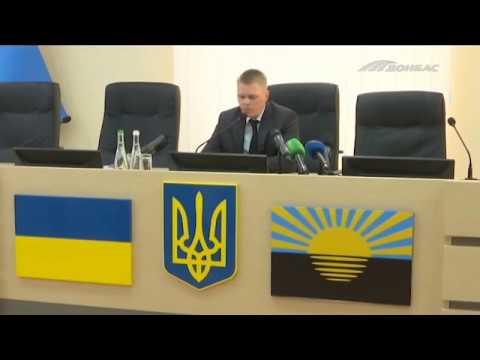 Телеканал Донбасс: Александр Куц отчитался о работе за год