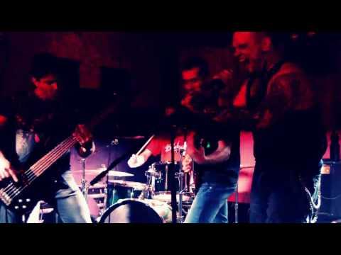 S.L.I.P.-Разговоры (Cover на Черный Обелиск) Открытие Рок-бара в Рубцовске 01.04.17