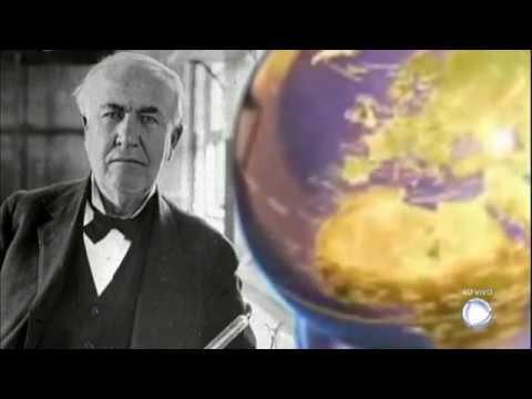 Conheça a história do inventor Thomas Edison