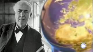 Thomas Edison (Inventor)
