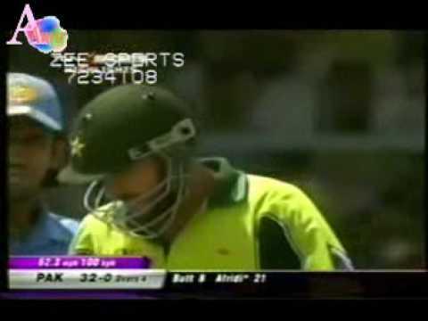 PAkistan Cricket Song Kahuta video