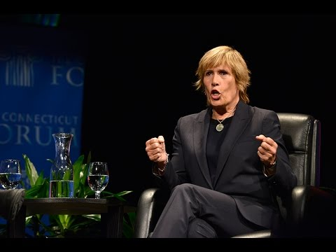 Diana Nyad on Fear and Will
