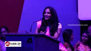 Chennai Turns Pink Press Meet