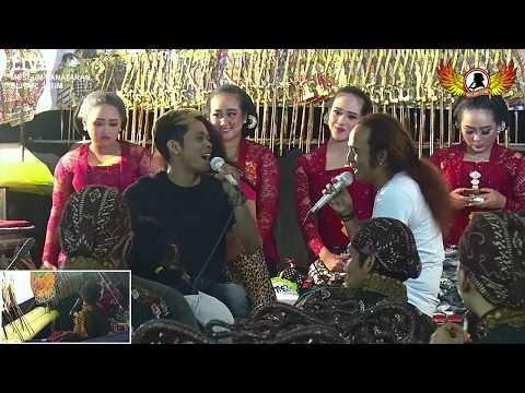 Keakraban Seniman2 Jawa Timur Dengan Dalang Ki Seno Nugroho
