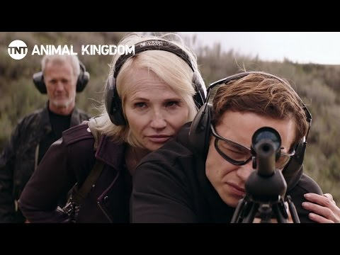 Animal Kingdom: Season 2 [TRAILER] | TNT