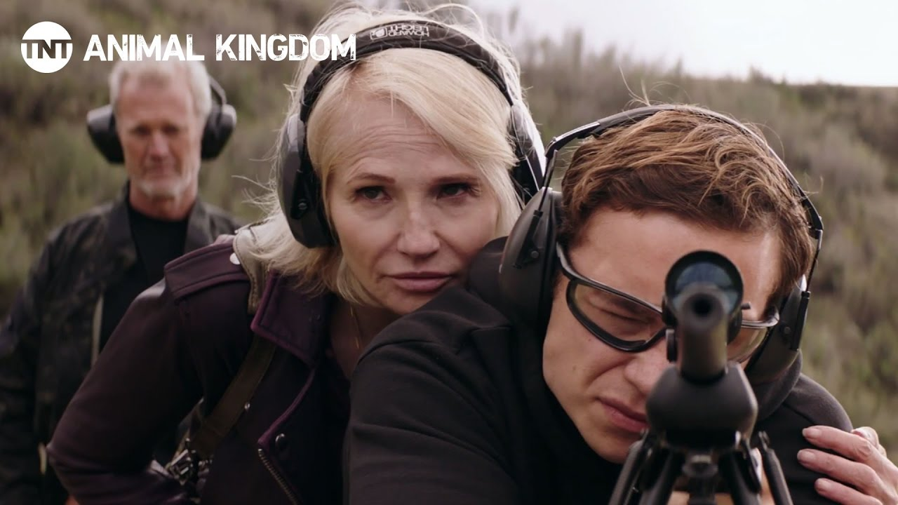 Animal Kingdom: Season 2 [TRAILER] | TNT