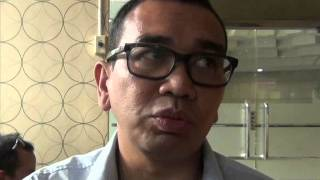 Detik-Detik Produser RCTI, Raymond Rondonuwu Di-SP3 Pemred (Non Aktif) RCTI, Arya Sinulingga