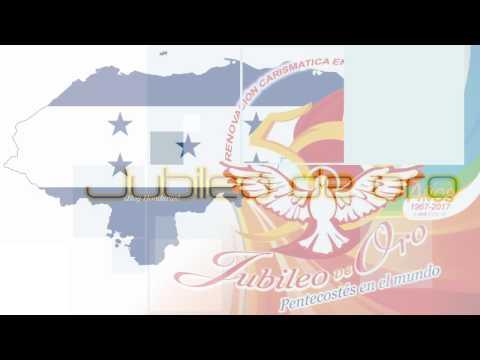 Jubileo de Oro R.C.C. canto lema Honduras