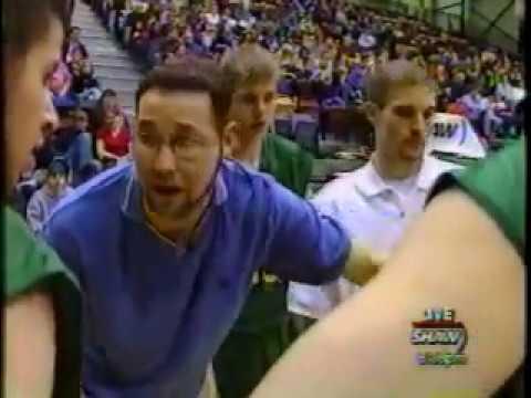 1999 AAAA Boys Provincial Championship - Kelvin vs John Taylor