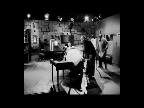 Ed Wood - Trailer - (1994) - HQ