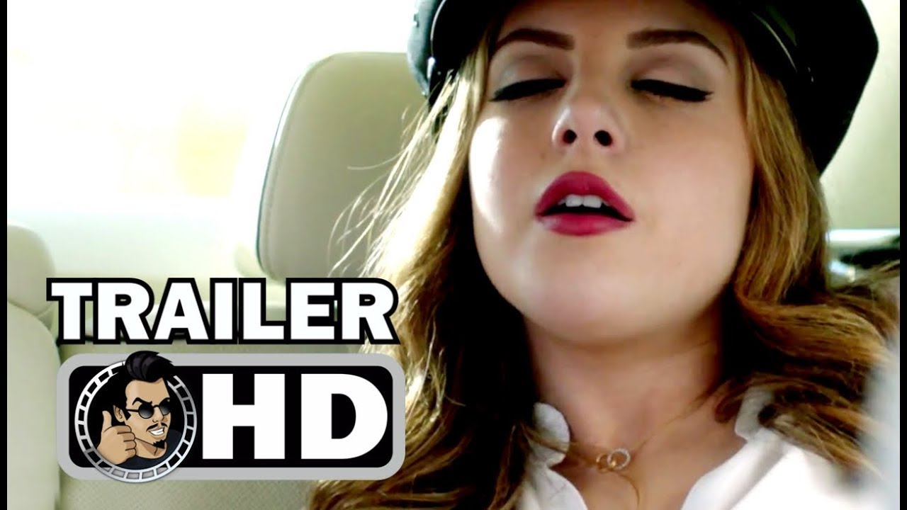 DYNASTY Official Trailer (2017) Elizabeth Gillies Netflix ...