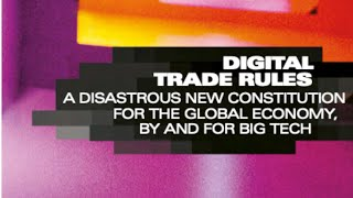 Big Tech Goes For the Kill at the World Trade Organization Deborah James on why we need to pay attention to proposed changes in global rules. Amid our pressing concerns with health and economic recovery, Big Tech ..., From YouTubeVideos