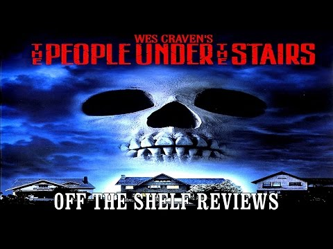 The People Under The Stairs Review - Off The Shelf Reviews Mp3