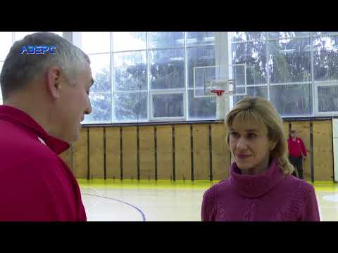 ТРК Аверс: У Луцьку стартував футзальний турнір «Дружба без кордонів»