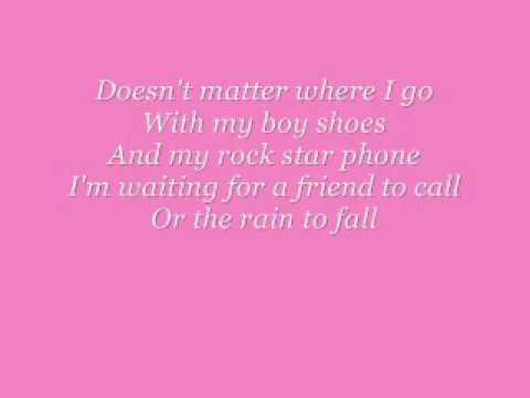 I can't wait-Hilary Duff  Karaoke