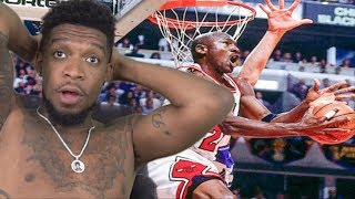 THIS VIDEO IS CRAZY! Every NBA Star's MOST Difficult Shot!