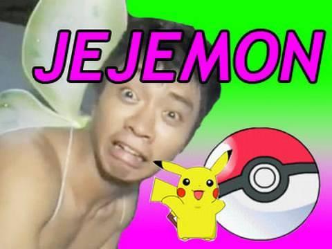 JEJEMON - YouTube
