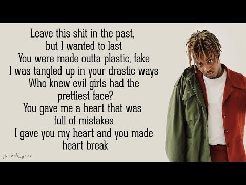 Juice Wrld - Lucid Dreams (Lyrics) - YouTube