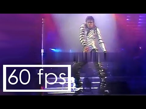 Michael Jackson | Another part of me, live in Rome 1988 (Bad World Tour) - LOGO REMOVED