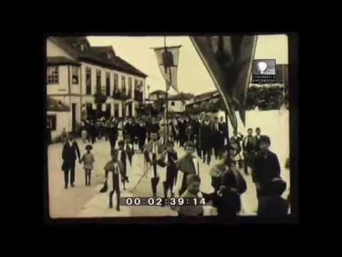 Melgaço em 1929