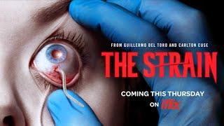 The Strain | Trailer