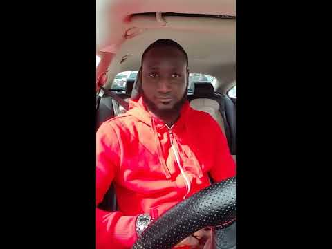 Uber Driver Remains Extraordinarily Calm as Passenger Goes on Tirade
