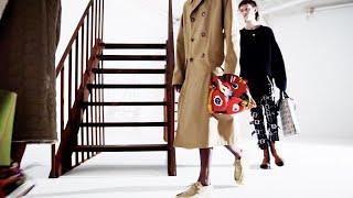 Loewe   Fall/Winter 2021/22   Menswear   Paris Fashion Week