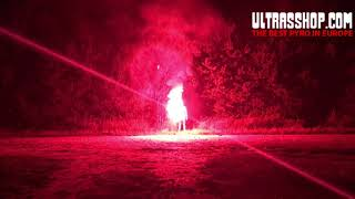 Red flare - highest quality!