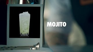 How to mix a Absolut Mojito Cocktail | Absolut Drinks