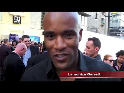 Lamonica Garrett Talks SONS OF ANARCHY Season 6
