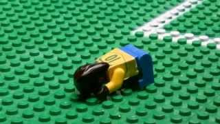 FIFA-Worldcup 2006 LEGO
