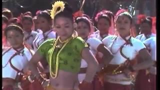 Asthamima boka lai doryaune Nepali movie song ( SANTAN KO MAYA )