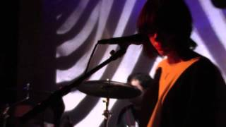 Janna Pelle - Talking Heads - What A Day That Was (cover)