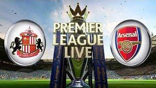 Goll Sunderland vs Arsenal 1-4 || Highlights Premier League 2016