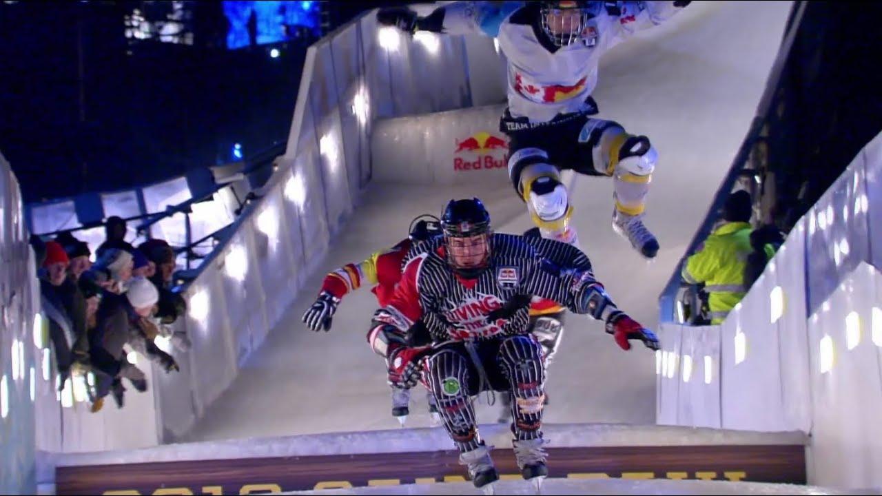 Red Bull Crashed Ice Saint Paul 2013 - Event Recap