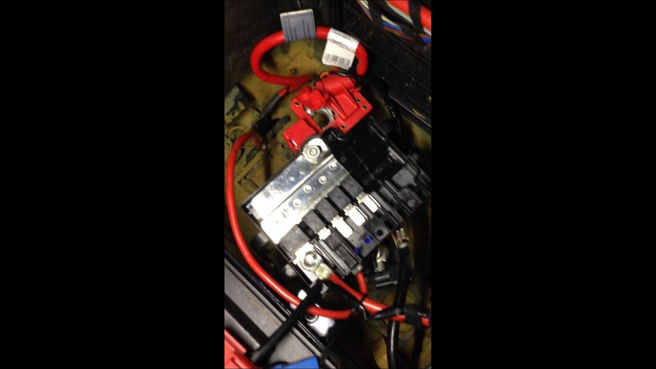 bmw e90 325 330 valvetronic 2a3f fault code no throttle power supply [ 1280 x 720 Pixel ]