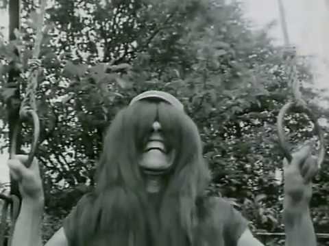 Edouard My Name is Edouard and English language interview 1966 (dir John Crome)