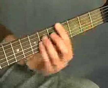 Rush Spirit Of Radio Chords And Tab Verse Youtube