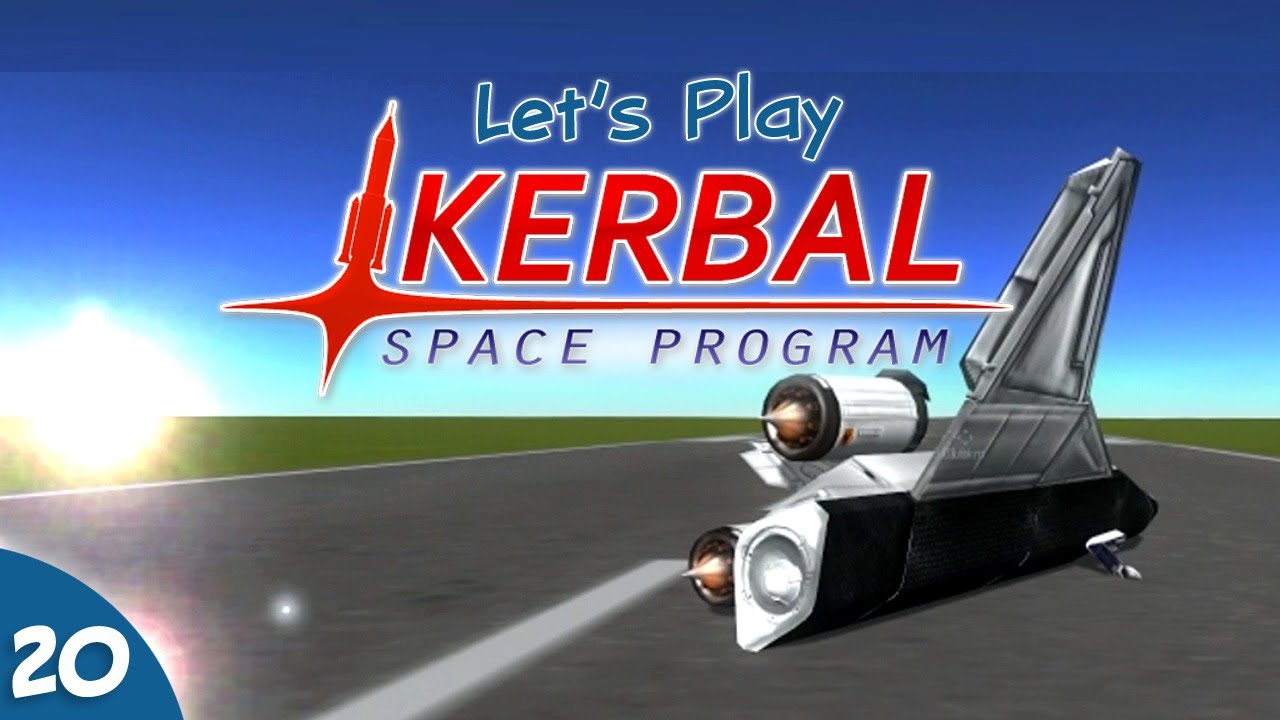 KSP - Kerbal Space Program - DRM Free by watafatni - Issuu