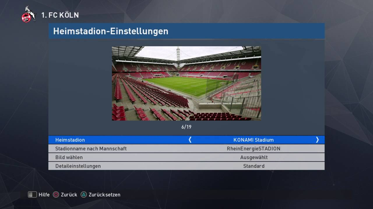 PS4 Option 2017 File Patch 1 1 (Bundesliga) by Cristiano92