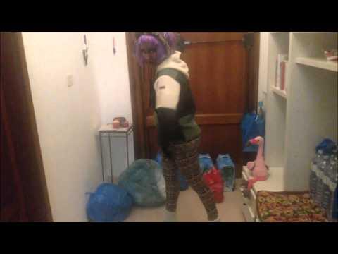 Coreografia ELEN LEVON - Wild Child - A zumba con Shany