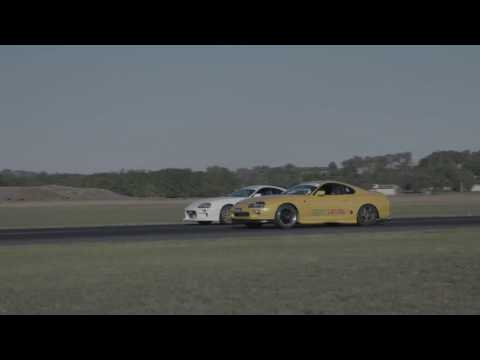 Motive DVD #31 preview - 2017 Drag Battle at Cootamundra Airport